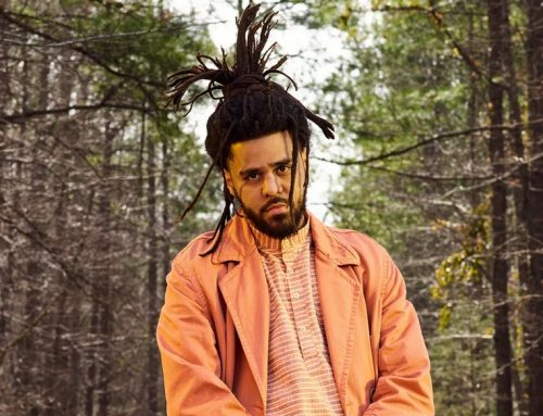 "Here's What J. Cole Thinks Of ""Platinum With No Features"" Meme"