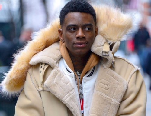 "Soulja Boy Released From Jail: ""I'm Not Going Out Like 6ix9ine!"""