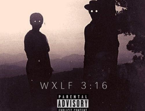 Wxlf 3:16 by GR3YWXLF