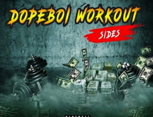 Dopeboiworkout by Sides9