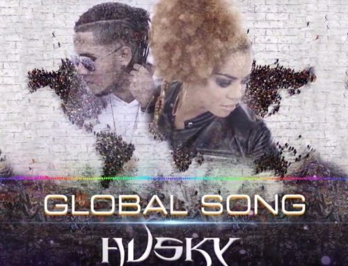 Global Song by Husky