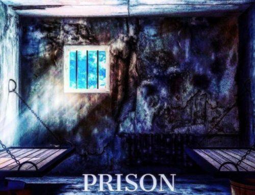 Prison Letter by Jeff Andrew Knapp