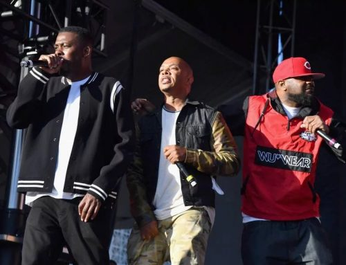 "Wu-Tang Clan Returns With ""Of Mics & Men"" EP"