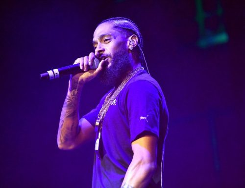 Nipsey Hussle's Estate Sued For $32K By Paramount Recording Group