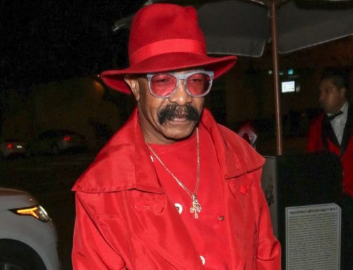 Drake's Dad Says He Won $300K Betting On The Toronto Raptors