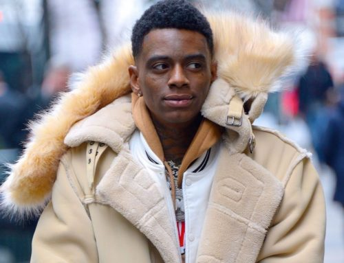 Soulja Boy Gets Off In Bizarre Kidnapping Case