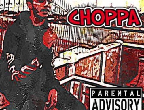 Choppa By Robbie