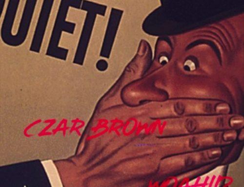 Woah By Czar Brown