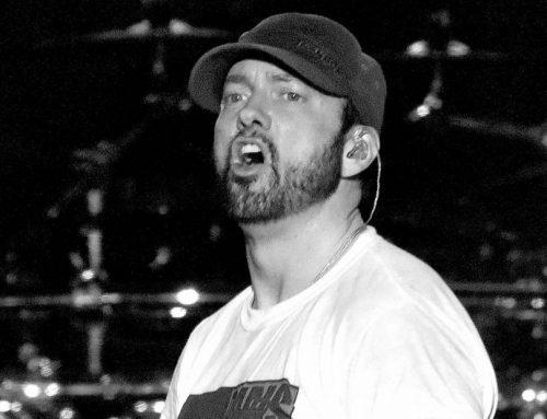 "Eminem Recalls Destroying Canibus On Conway The Machine's ""Bang"" Single"