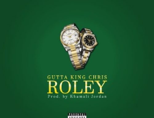Roley By Gutta King Chris