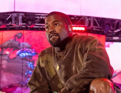 "Kanye West Confirms ""Jesus Is King"" Release Date"