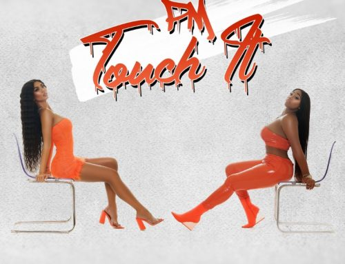 Touch It By PM