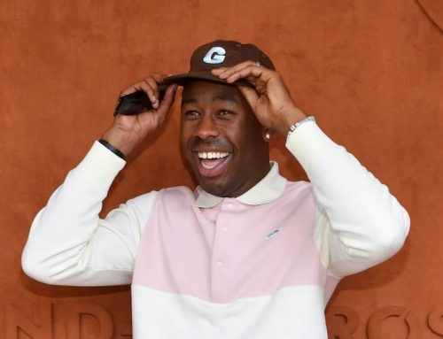 "Tyler, The Creator Says Eminem Picks The ""Worst Beats Ever"""