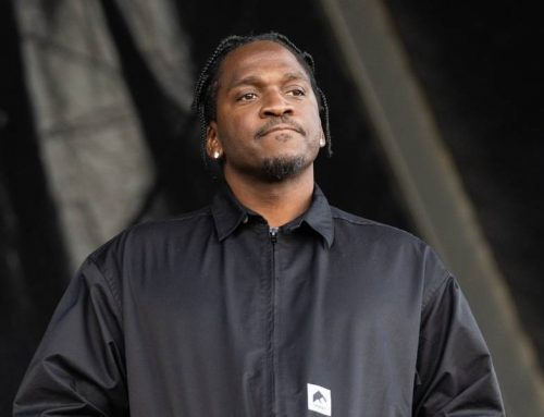 "Pusha T Puts Leakers On Notice: ""I Will Make A Decent Example Out Of You"""