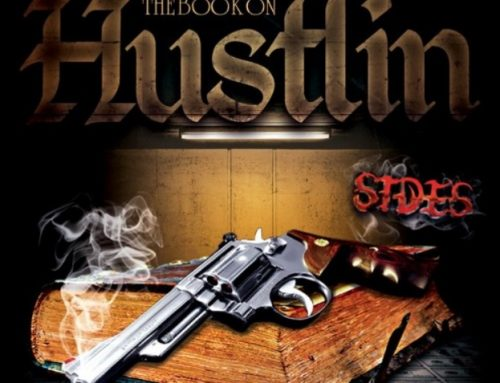 Sides – The Book On Hustlin