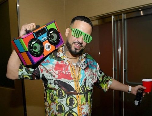 French Montana Unveils 'Montana' Album Release Date Following Hospitalization