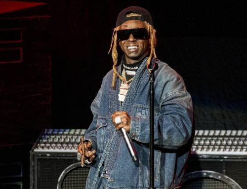 Lil Wayne Announces 'Funeral' Album Release Date