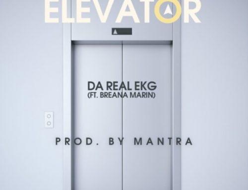 Elevator By Da Real EKG
