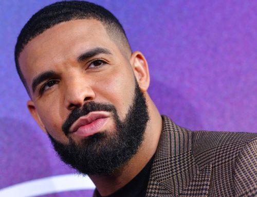 Drake Pays Tribute to Pop Smoke: 'Sit By Some Good Energy Tonight'