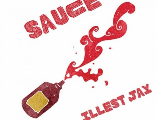 Sauce By Illest Jay
