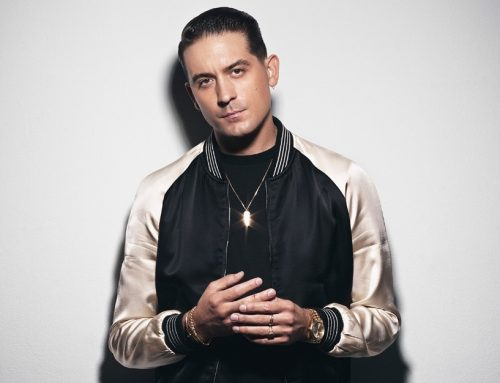 G-Eazy & Endless Summer Fund Are Helping Provide Meals for San Francisco Youth