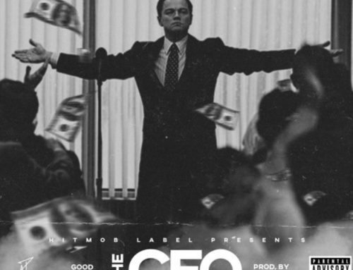 The CEO By Good Deeds