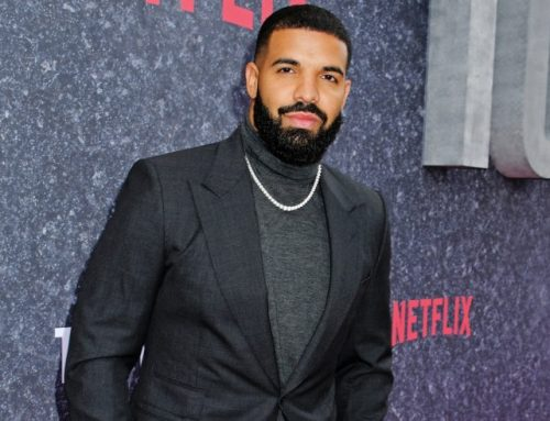 After Drake Shares First Pics of Son, Adonis' Mom Posts Another Adorable Batch