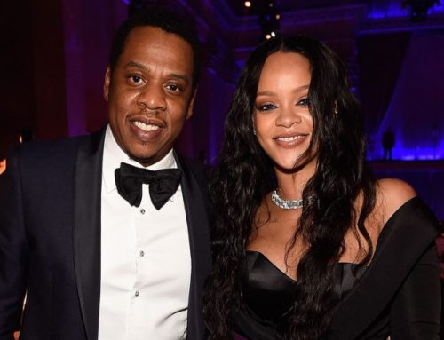 Jay-Z & Rihanna Foundations Each Donate $1 Million to Coronavirus Response Efforts