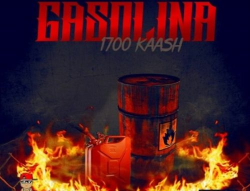 Gasolina By 1700 Kaash
