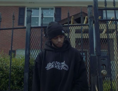 6LACK Takes a Trip Back Home in Warm 'ATL Freestyle' Video