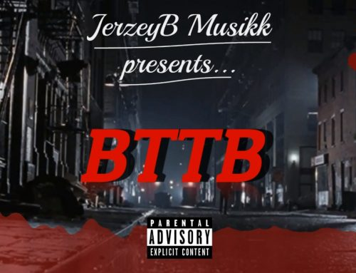 Back 2 the Block By Jerzey B