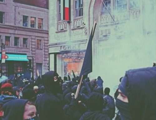 Anarchy By Freddy $antos (Feat Rashaad, Tippletine, Youngechelon, Rax)