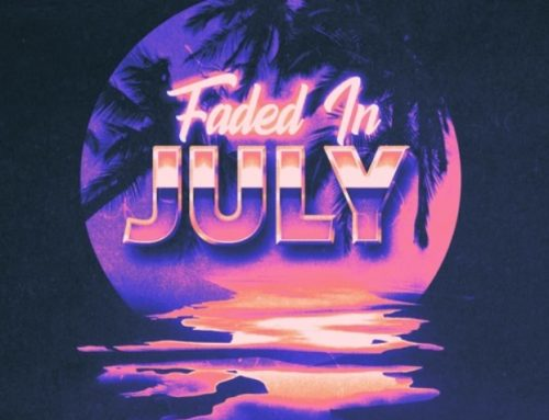 Faded in July By PM