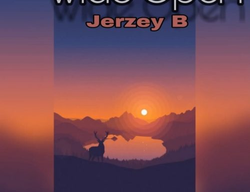 Wide Open By Jerzey B