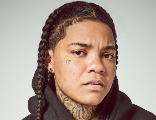 Young M.A Confronts Police After Woman Pulled Over in Atlanta: 'You're Not Gonna Do That to My Fans'