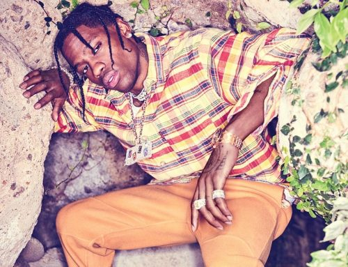 Travis Scott Calls For 'Accountability Immediately' Following George Floyd's Death