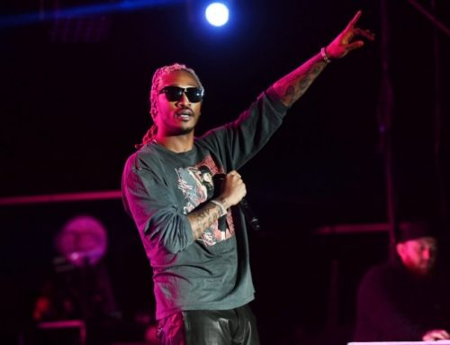 Future Will Award COVID-19 Scholarships Through His FreeWishes Foundation