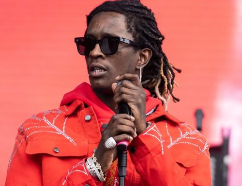 Young Thug Calls Out Pusha T For Dissing Drake on Unreleased Pop Smoke Song