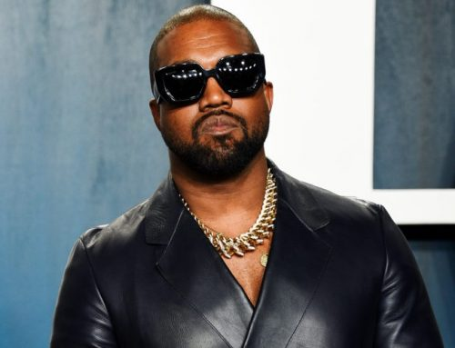 Kanye West Says He's Running For President, But Is It Too Late Already?