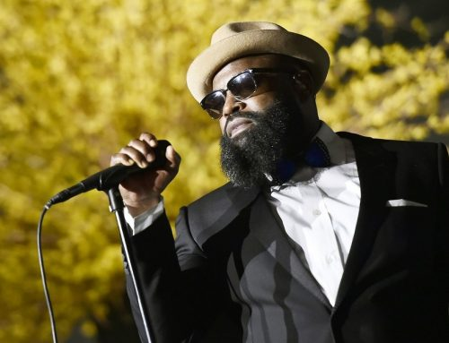 Black Thought Announces New EP 'Streams of Thought Vol. 3: Cane and Abel'