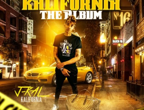 Ya Heard Me By J-KAL KALIFORNIA