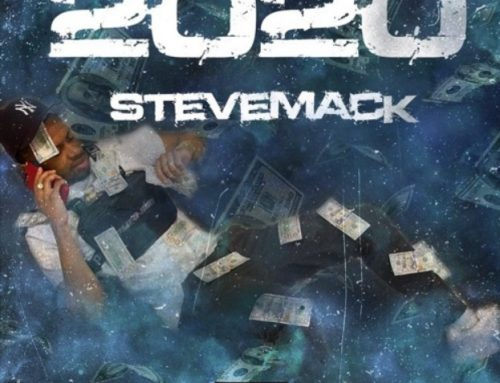 On Some Shyt By Stevemack