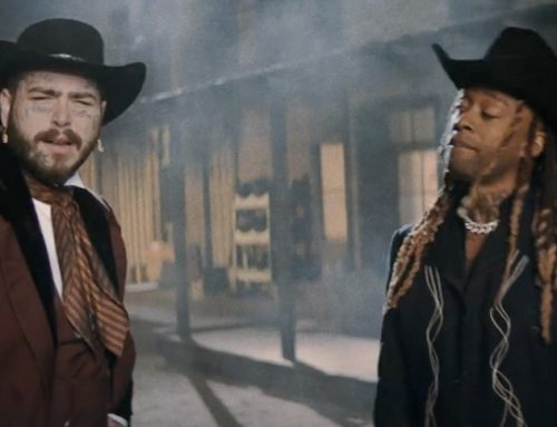 Snoop Dogg Narrates Ty Dolla $ign & Post Malone's 'Spicy' Wild West Video
