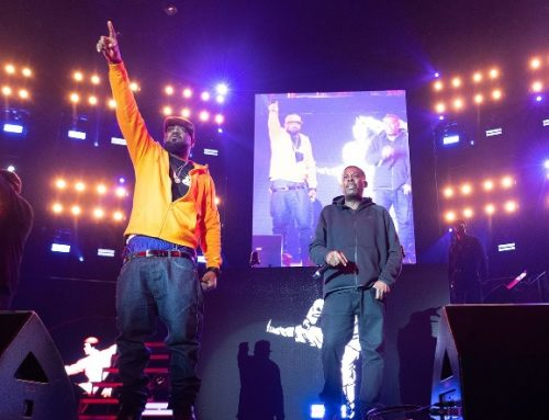 36 Chambers? Try 400 Pounds, Wu-Tang Clan Announce Massive Photo Book
