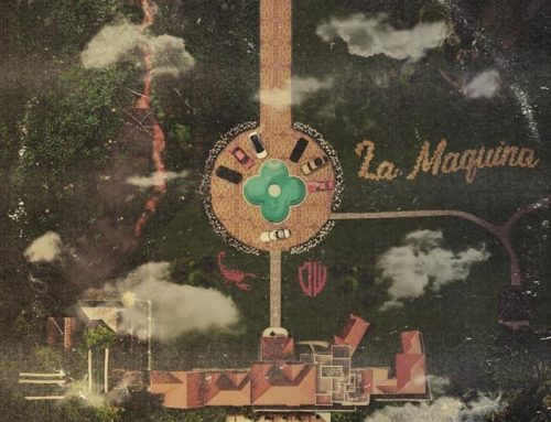 Conway the Machine Drops New Project 'La Maquina' f/ 2 Chainz, Ludacris, J.I.D, and More