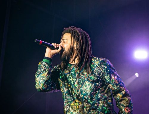 Eight Takeaways From J. Cole's New Album 'The Off-Season'