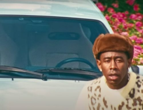 Tyler, the Creator Just Wants to Know 'WUSYANAME' in New Music Video