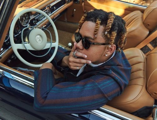 Cordae Announces His New Record Label Hi Level: 'I Know What It Takes to Make Artists Legendary'