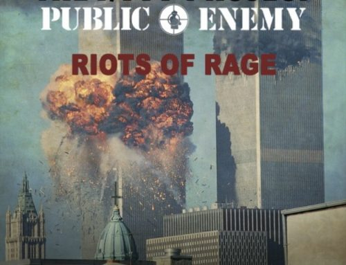 RIOTS OF RAGE BY THE 7/777 PROJECT