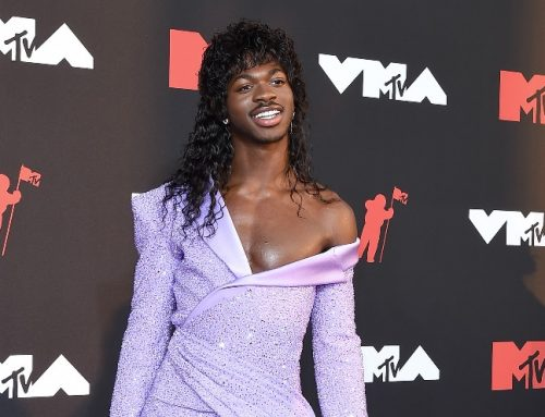 Lil Nas X Transforms His Life Into a Daytime Talk Show With New 'Montero' Teaser